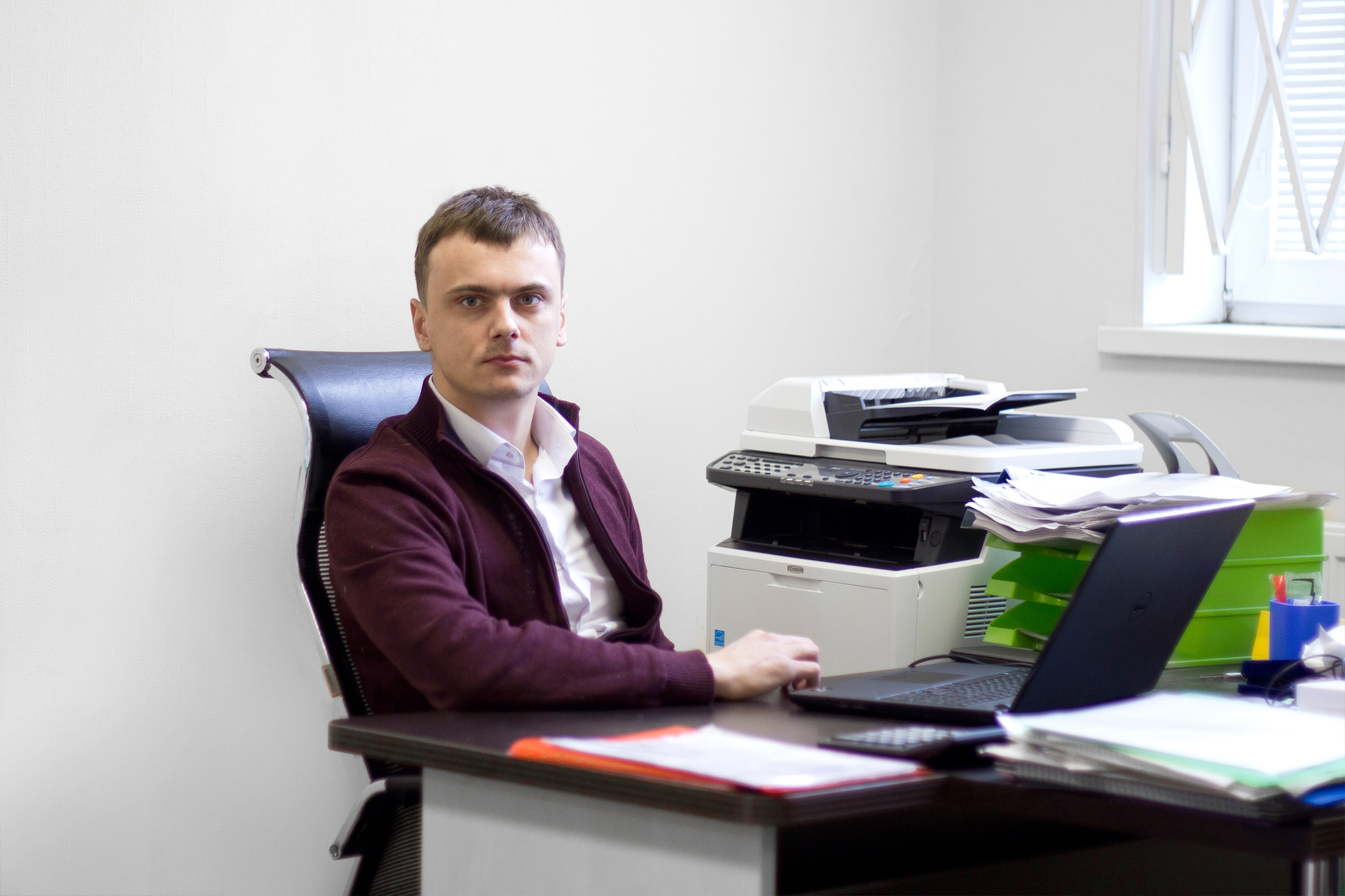 Андреев Мирон Александрович